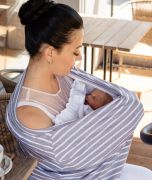 Manta de lactancia 5in1 – Multifuncional