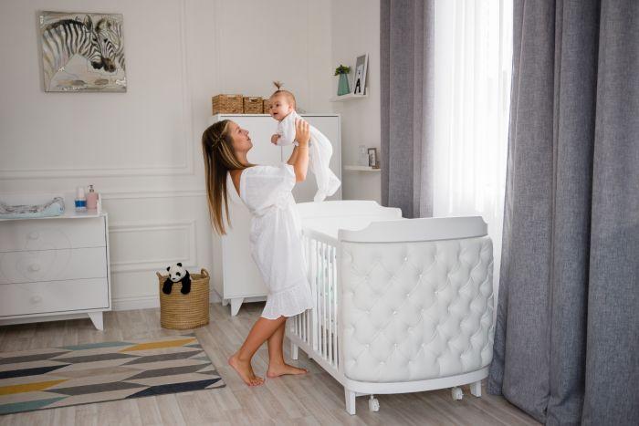 ComfortBaby Babybett Royal Dream