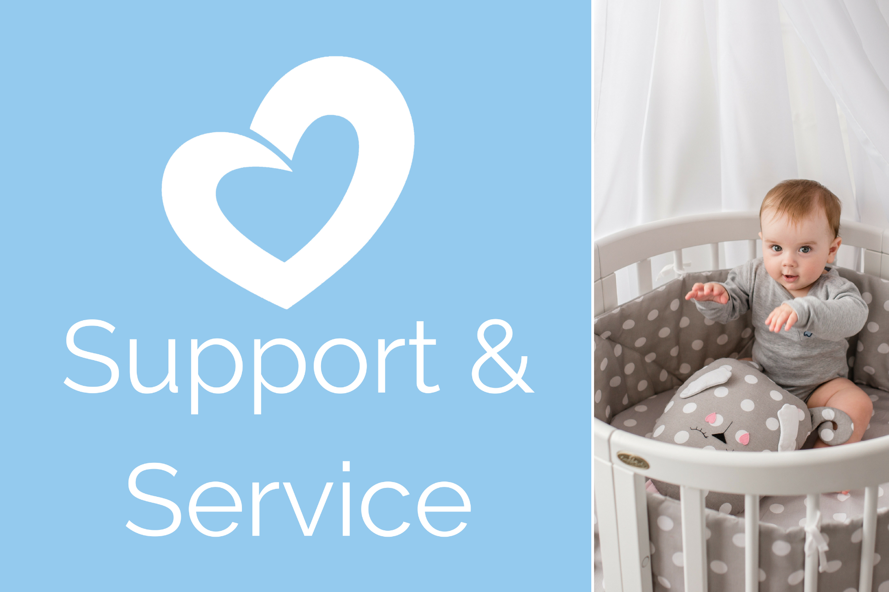 Support & Service