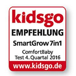 kidsgo Comfortbaby Babybetten